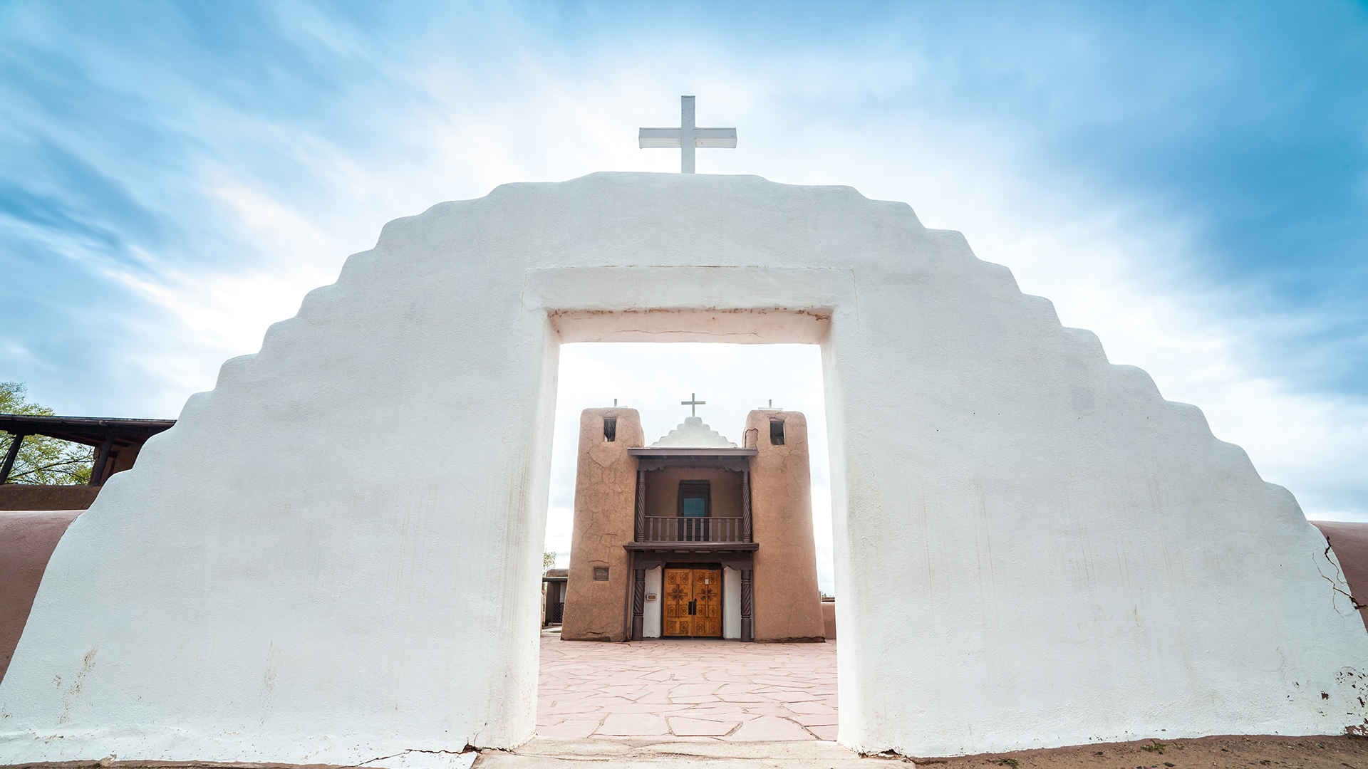 Taos Pueblo Tribal Court